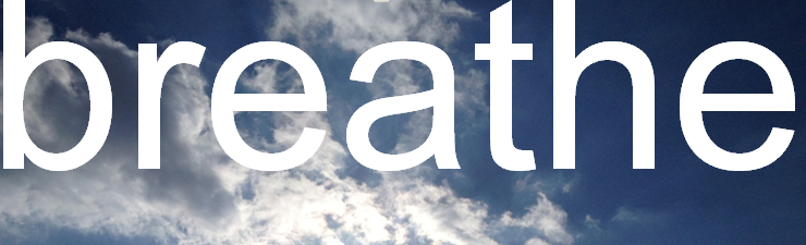 breathe header iii