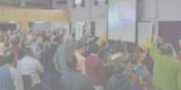 Sunday Morning Worship @ Wallington High School for Girls | England | United Kingdom