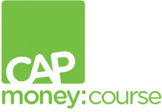 CAP money:course @ Vanguard Way Hall | England | United Kingdom